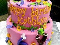 Kids | Antonio's Birthday Party Ideas