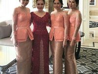 Batik & Kebaya of Indonesia