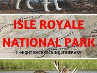 Isle Royale NP