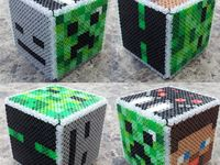 Everything Minecraft for Lj