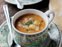 ... Soups on Pinterest | Soups, Recipe for cabbage soup and Potato soup