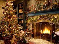 Christmas...my favorite :)