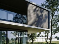 Architectuur / Cause architecture is a visual art and the buildings speak for themselves.