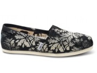 I love the designs from TOMS shoes and love that they are supporting Autism Awareness!