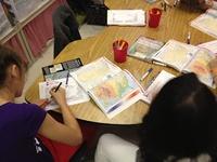 teaching-5th grade