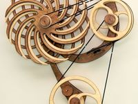 78 Best Images About Modern Kinetic Sculpture Amp Automata