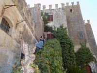 Castello Spagnolo / Wedding