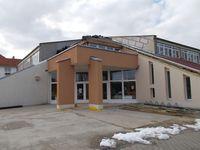 A művelődési ház felújítása a végéhez közeledik! / A művelődési ház felújítása a végéhez közeledik!  Beszámoló képekben. (18 fotó) http://www.pomaz.hu/news/814/a-m�vel�d�si-h�z-fel�j�t�sa-a-v�g�hez-k�zeledik