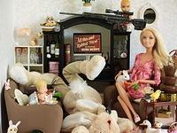 psycho barbie