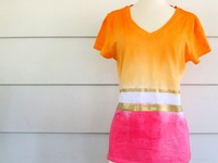 DIY - Tshirt and clothes upcycled