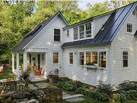 Image Result For Certainteed Herringbone Cedar Shingle Homes House Exterior Shingling
