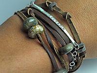 Jewelry Fiber & Natural