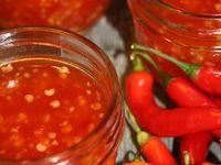 Dressin Saucey, Spreadin Spice