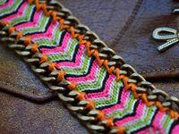 My Spoonflower Fabrics