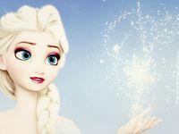#Frozen #Anna #Elsa #Olaf #Disney #Movie