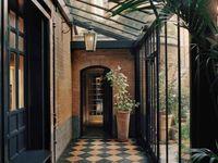 Classy conservatories