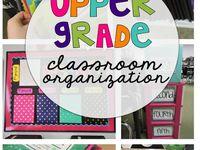 Teaching/ Classroom Ideas