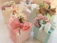 Bomboniere e pacchi regalo