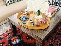 Iheart Organizing Ooh La La Marble Top Coffee Table 17 Best images about Living Room Update on Pinterest | Jute rug, Ikea ...