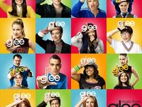 Articles From Glee / I love Glee because it reminds me of my high school years in the arts. It boldly addresses issues that teens face today. It is sometimes silly but always entertaining