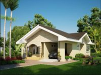 22 House Designs In The Philippines Ideas Bungalow House Design Small House Design Simple House Design