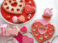 Cookie/cake decorating