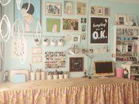 Craft room dreams