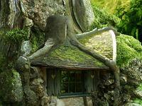 Hobbits,fairies & all things mystical
