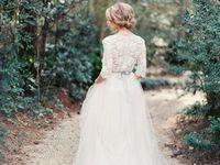 The most beautiful wedding dresses..... www.chicvintagebrides.com Wedding Dresses  Board