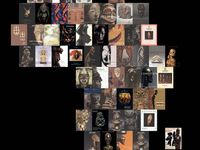 African Auction Catalogues Online Sale / Tribal Art Auction Catalogues  No reserve prices !  All catalogues are in good condition, show normal wear regarding covers and spines, and some may have minor page markings and/or an exlibris sticker.
