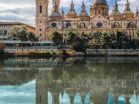 fotos de Zaragoza