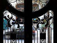 Art Nouveau....Art Deco