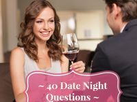Interesting things to talk about online dating