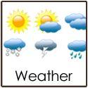 PreK Weather, Seasons & Rainbows