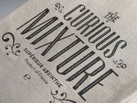Typography / Handlettering