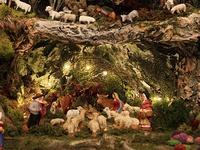 Santons/ Nativity Scenes