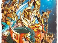 cavaleiros do Zodíaco e dragomball