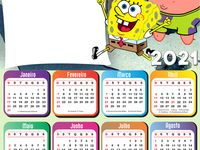 10+ ideias de Calendários 2021 em 2020   calendários ...