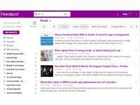 Feedspot Top Blogs List