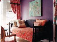 colorful ideas - purple