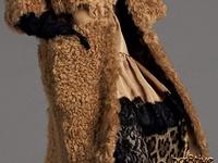 Шубки и пальто