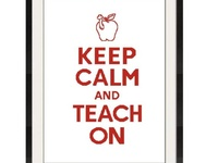 Music Teacher Love