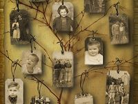 family tree stuff