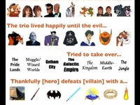 Star Wars and other Geekery