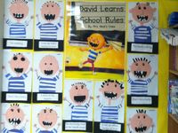 Art Classroom Projects: Book/Correlated Lessons