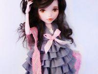 Monster High Doll Repaints.