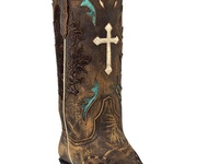 Cowgirl Boots ♥