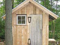 Sheds, trellis, composting, fencing, decks