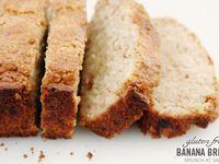 Clean Eating Baking