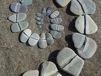 Stones inspire